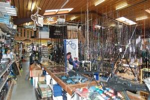 fishermans partner angelgeschäft müllers hobby-markt in südbrookmerland