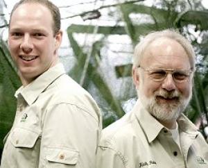Kai und Kalle Rohde