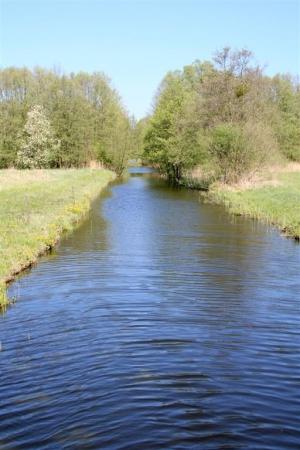 Frühling an der Havel zwischen Jäthensee und Zotzensee