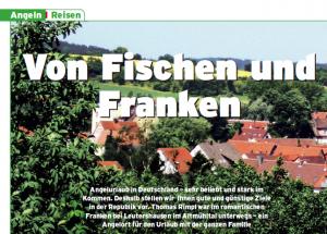 Von Fischen und Franken (7/2007)