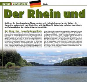 Der Rhein und seine Riesen (10/2007)