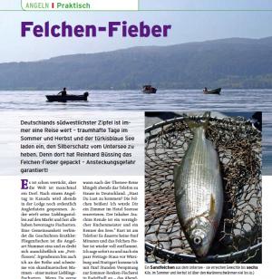 Felchen-Fieber (11/2008)
