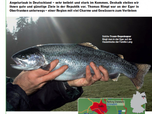 Die Eger - Ein Fluss zum Verlieben (11/2006)