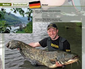Neckar - Räuber und Romantik (10/2007)