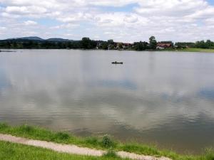 Sulzberger See (Öschlesee)