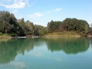 Schlosssee Salem