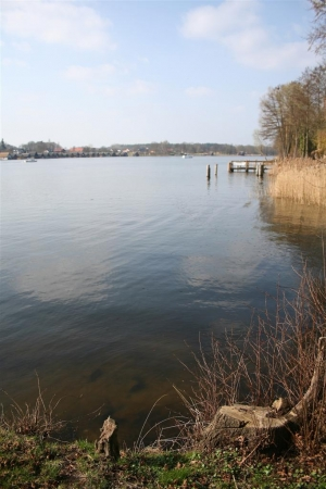 Mirower See