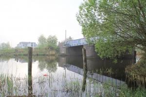 Angelplatz an der Unterwarnow – der Petridamm in Rostock
