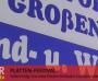 Voller Erfolg: Das erste Platten-Festival in Großenbrode.