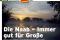 Die Naab - immer gut für Große (10/2007)