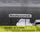 Räuber im Schnee