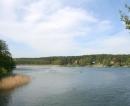Der Reeckkanal bei Eldenburg