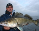 Oliver Baier Team M&M Special Fishing