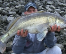 Marco Mühle Chefguide vom Team M&M Special Fishing