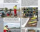 Mit uns am Wasser: Schleppen auf Freiwasserhechte