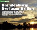 Brandenburg: Drei zum Drillen (9/2006)