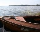 Selliner See auf Rügen