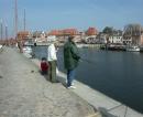 Angelplatz Neustädter Hafen
