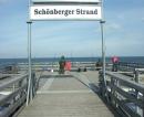 Angelplatz Seebrücke Schönberg