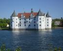 Schlossteich Glücksburg