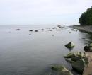Angelplatz Lohme auf Rügen
