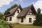 Gristow Ferienhaus